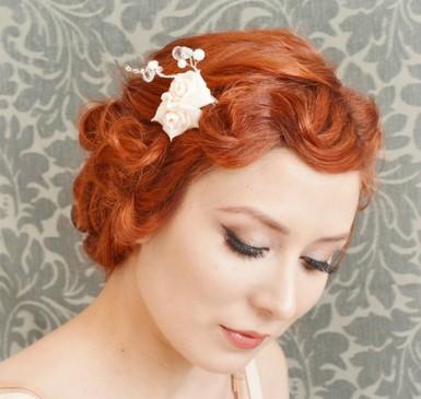 Wedding Hair -Wedding Makeup