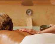Couples Spa Package Deals