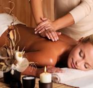 Aromatherapy Relaxation Massage