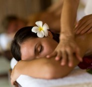 Kahuna Relaxation Massage